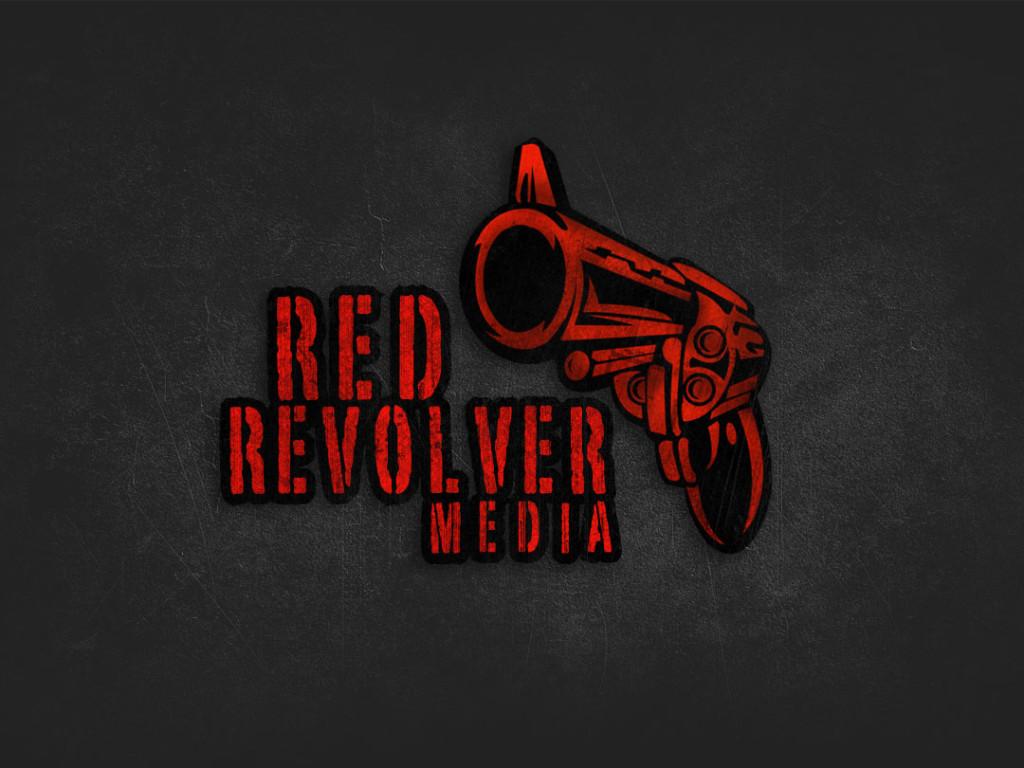 Red Revolver