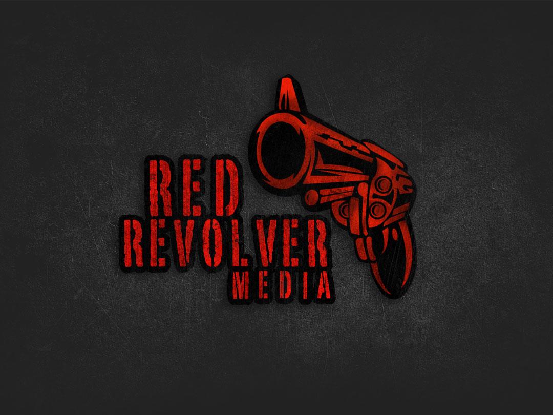 Red-Revolver