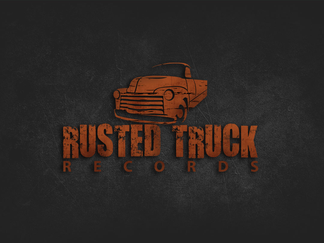 Rusted-Truck