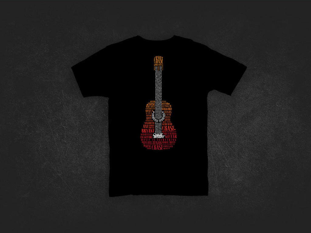 Chase Bryant T Shirt