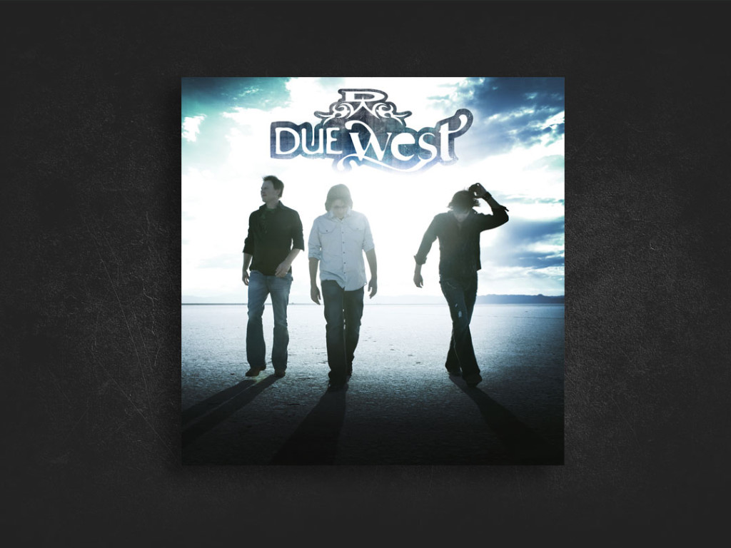 Due West CD Design