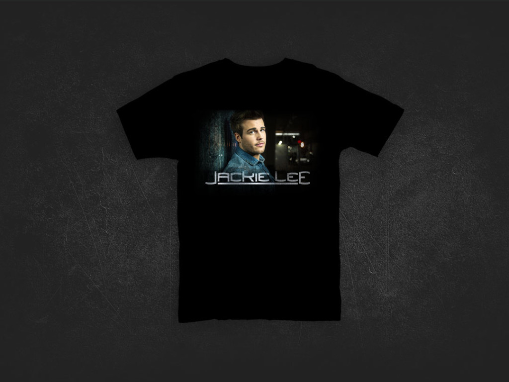 Jackie Lee T shirt
