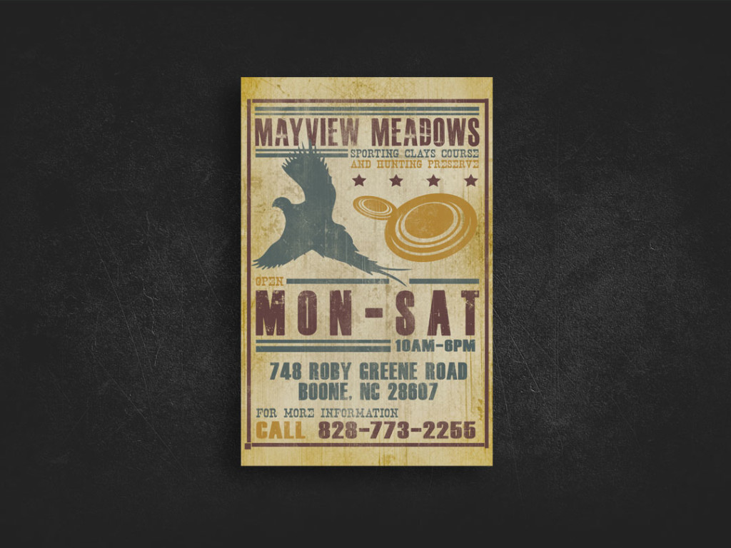 Mayview Rod and Gun Club
