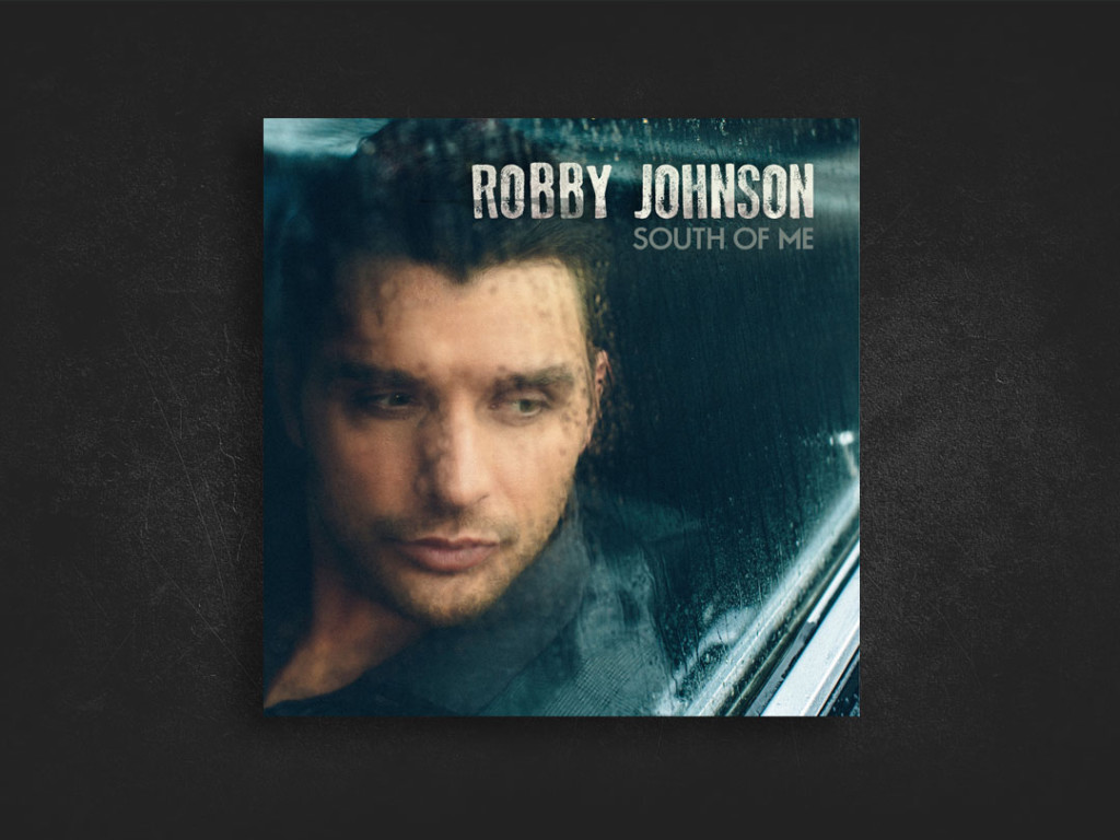Robby Johnson CD Design