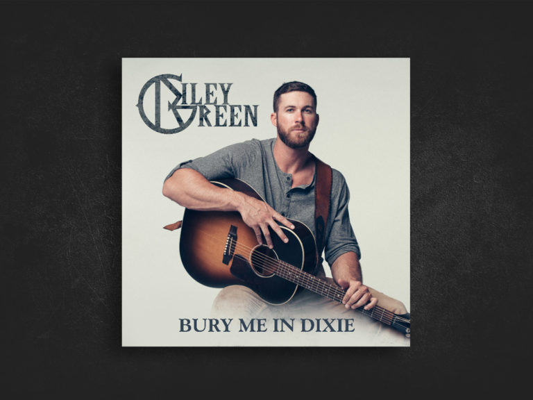 Riley Green – Bury Me In Dixie