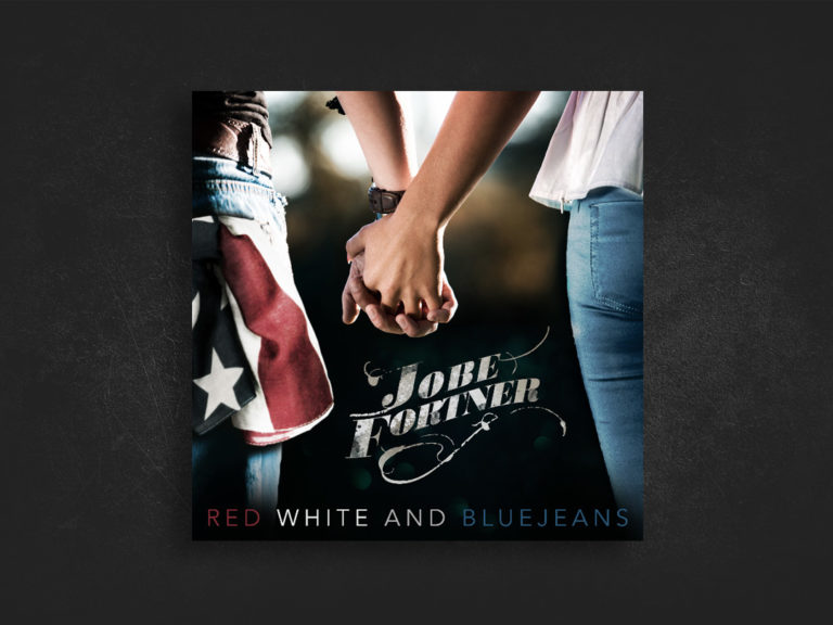 Jobe Fortner – Red White and Bluejeans