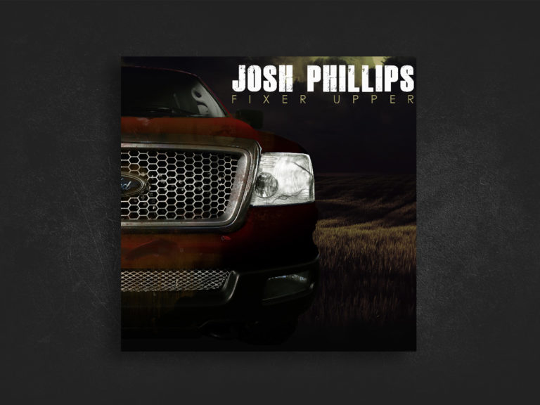 Josh Phillips – Fixer Upper